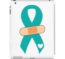 Dysautonomia Bandaid iPad Case/Skin