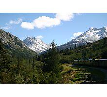 Alaskan Majesty Photographic Print