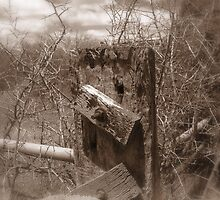 fence post by fazza