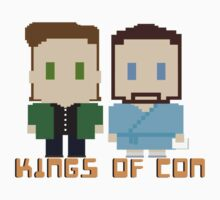 Kings of Con T-Shirt