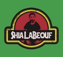 Shia LaBeouf Kids Clothes