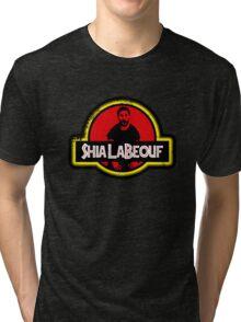 Shia LaBeouf Tri-blend T-Shirt