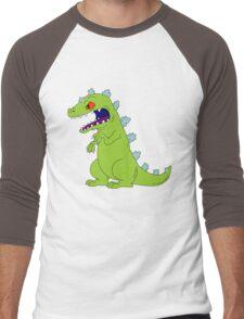 Reptar Men's Baseball ¾ T-Shirt