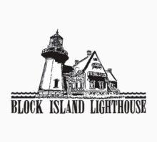Block Island. by America Roadside.