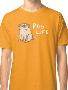 Pug Life Classic T-Shirt