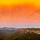 Evans lookout by donnnnnny