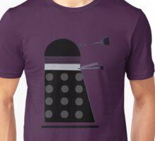 Dalek (Black) Unisex T-Shirt