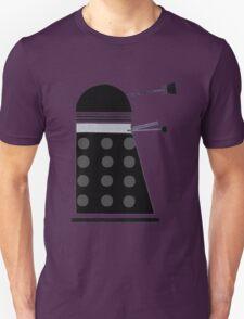 Dalek (Black) T-Shirt