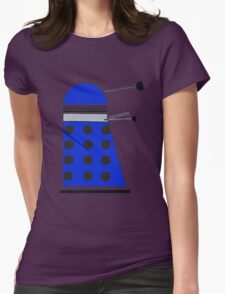Strategist Dalek Womens Fitted T-Shirt