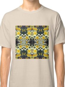 Daffodils - In the Mirror Classic T-Shirt