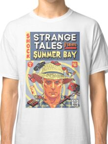 Strange Tales from Summer Bay Classic T-Shirt