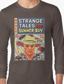 Strange Tales from Summer Bay Long Sleeve T-Shirt
