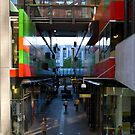 Lost in Melbourne Laneways IV by liza1880