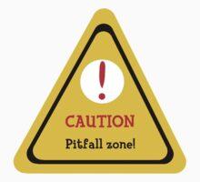 Pitfall Danger by Mappelond