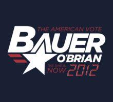 Vote Jack Bauer in 2012