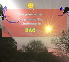 DAC Challenge Banner by Charldia