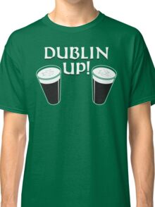 Dublin Up Classic T-Shirt