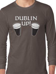 Dublin Up Long Sleeve T-Shirt
