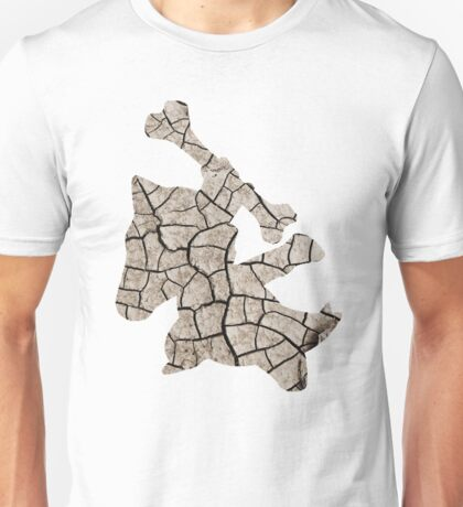 Marowak used earthquake Unisex T-Shirt