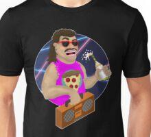 Party Animal - Brunette Unisex T-Shirt