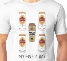 My Five A Day Unisex T-Shirt