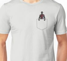 Ant Man - Pocket Unisex T-Shirt