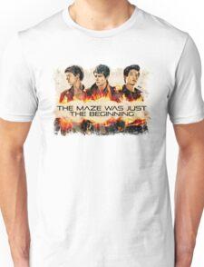 The Ivy Trio Unisex T-Shirt
