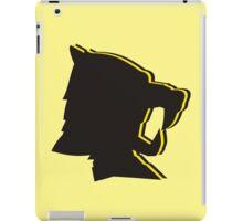 Clegane Colors iPad Case/Skin