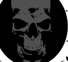 GOTHAM ORIGINAL SOB - PARODY Sticker