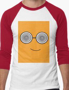 hypnotised Men's Baseball ¾ T-Shirt