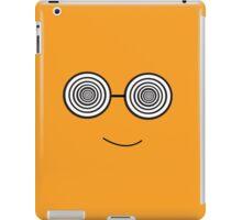 hypnotised iPad Case/Skin