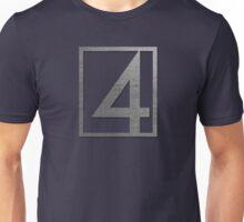 [4] Unisex T-Shirt