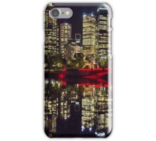 Angel on the Yarra iPhone Case/Skin