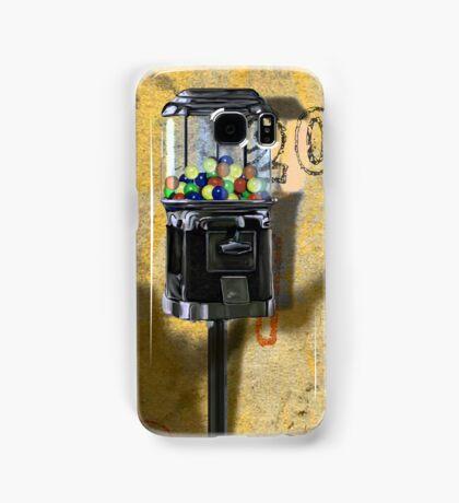 Beggin' Post Samsung Galaxy Case/Skin