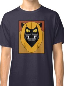 Ookla The Mok - Saturday Morning Cartoon Pop Art Classic T-Shirt