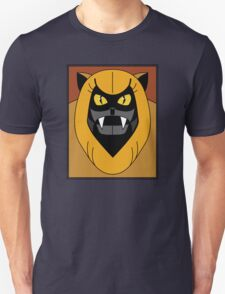 Ookla The Mok - Saturday Morning Cartoon Pop Art Unisex T-Shirt
