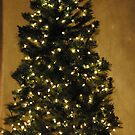 Christmas Tree by maryevebramante