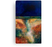 IRIS - GODDESS OF THE RAINBOW Canvas Print