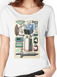 Cave Story Gear Women's Relaxed Fit T-Shirt