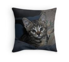For your... Throw Pillow