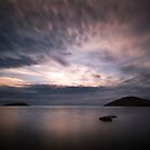 Encounter Bay sunrise.  by DaveBassett