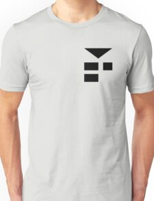 EarthBound -- Starman Insignia Unisex T-Shirt