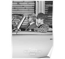 GD&TOP-ZUTTER Poster