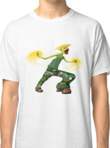 Sesame Street Fighter: Gurmit Classic T-Shirt