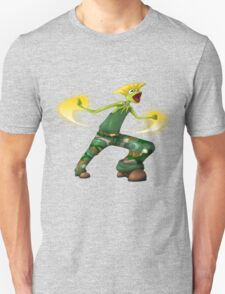 Sesame Street Fighter: Gurmit T-Shirt