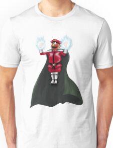 Sesame Street Fighter: Elmo Bison Unisex T-Shirt