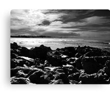 Point Impossible Canvas Print