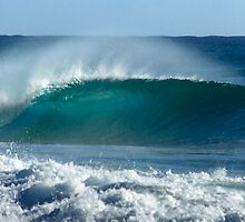 perfect wave by stiddy