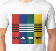 BIGBANG-MADE SERIES Unisex T-Shirt