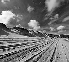 Kelper's Tracks by Greg Earl